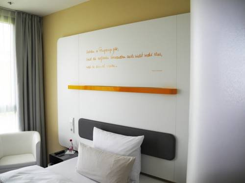 Lufthansa Seeheim - More than a Conference Hotel - фото 5