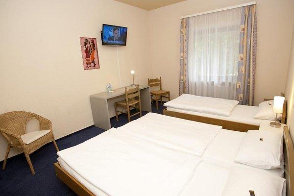 Hotel Jugenheim - фото 1