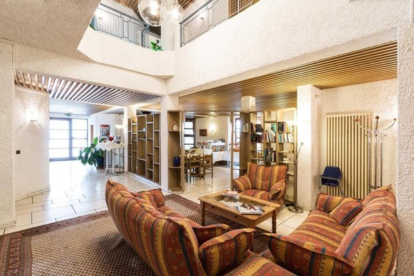 Hotel Jugenheim - фото 17