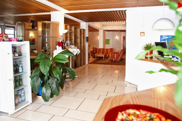 Hotel Jugenheim - фото 19