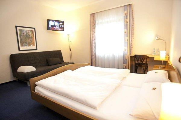 Hotel Jugenheim - фото 2