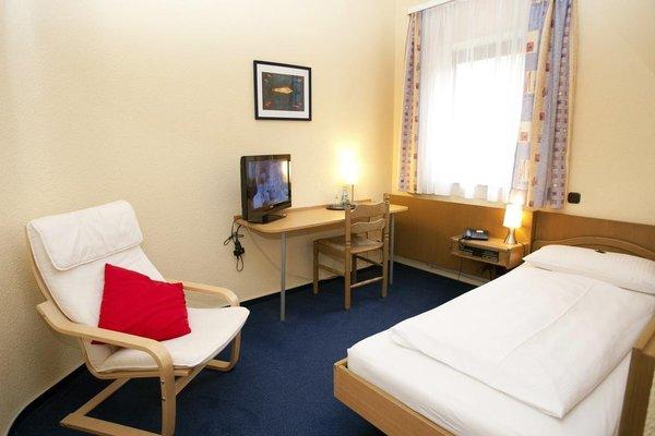 Hotel Jugenheim - фото 3