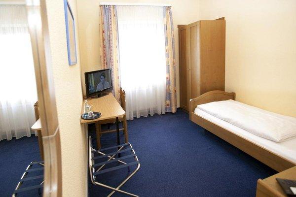 Hotel Jugenheim - фото 4
