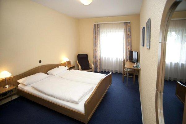 Hotel Jugenheim - фото 5