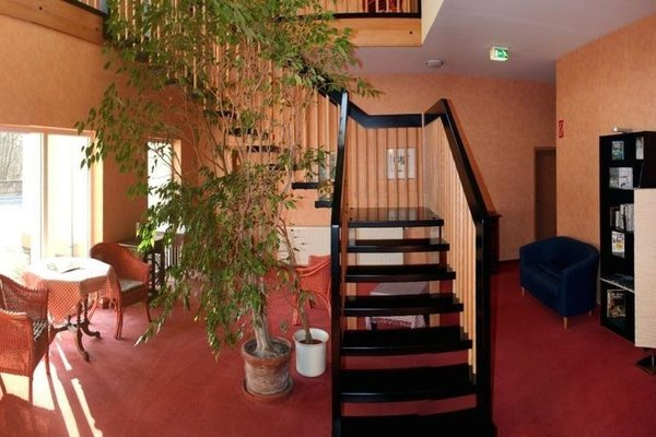Landhotel Ritter-Post - фото 14