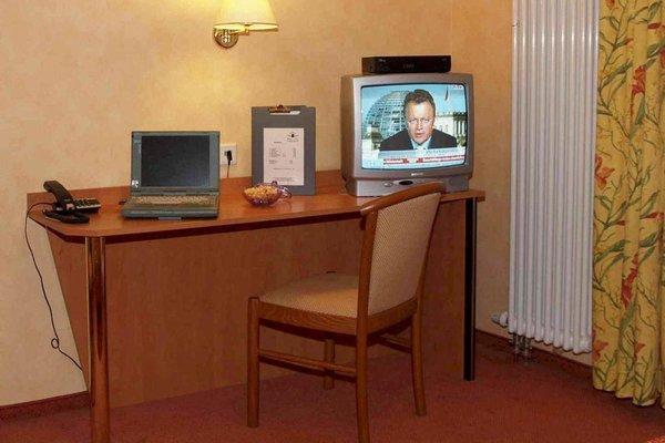 Landhotel Ritter-Post - фото 6