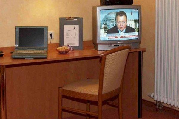Landhotel Ritter-Post - фото 8