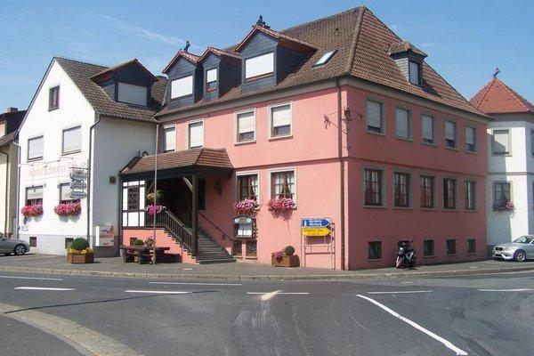 Hotel Schwarzes Ross - фото 20
