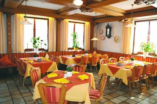 Hotel Schwarzes Ross - фото 7