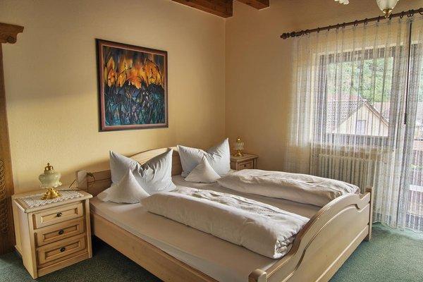 Hotel Hirsch - фото 50