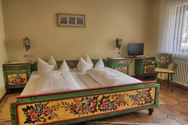 Hotel Hirsch - фото 1