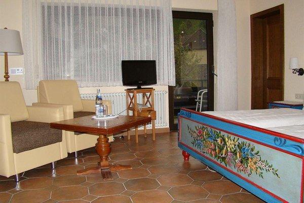 Hotel Hirsch - фото 10