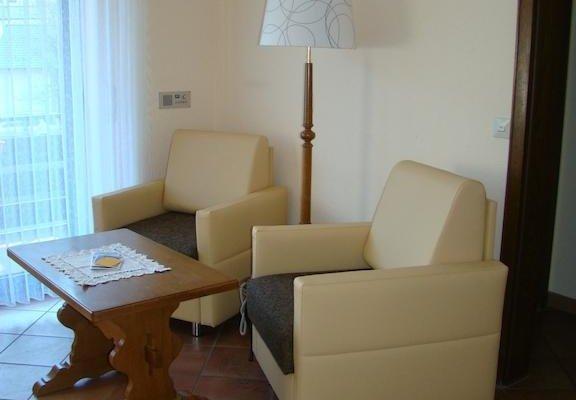 Hotel Hirsch - фото 11