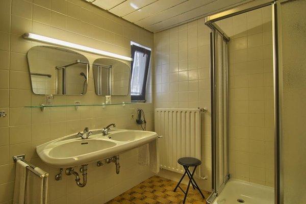 Hotel Hirsch - фото 12