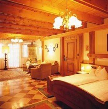 Hotel Hirsch - фото 2