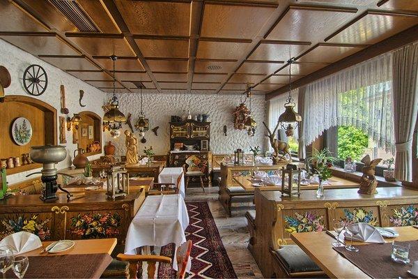 Hotel Hirsch - фото 7