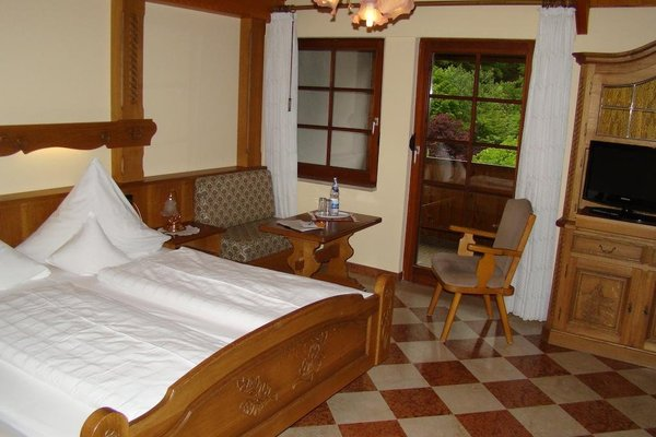 Hotel Hirsch - фото 9