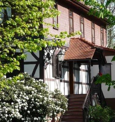Waldgasthof Reussenkreuz - фото 18