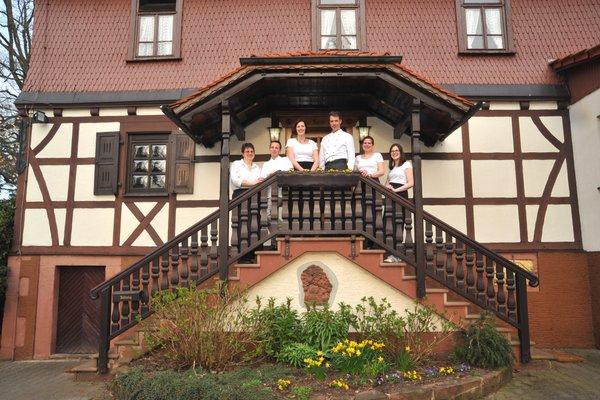 Waldgasthof Reussenkreuz - фото 22
