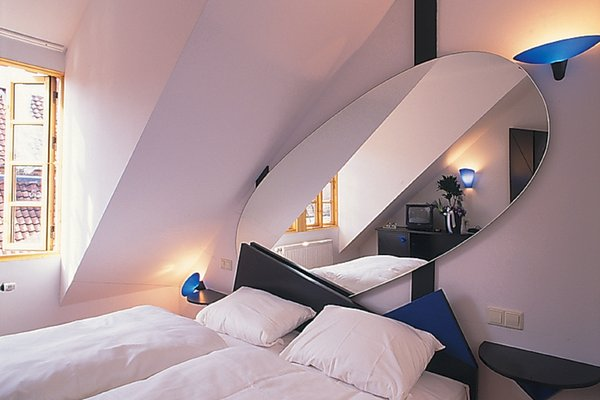 Гостиница «Romantico», Гросбургведель