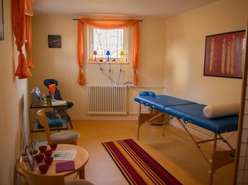 Schlosshotel Eyba - фото 14