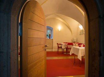 Schlosshotel Eyba - фото 17