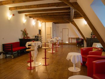 Schlosshotel Eyba - фото 3