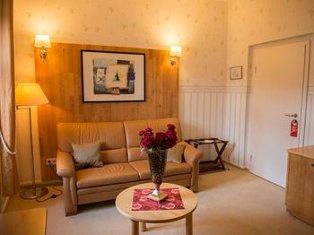 Schlosshotel Eyba - фото 4