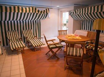Schlosshotel Eyba - фото 8