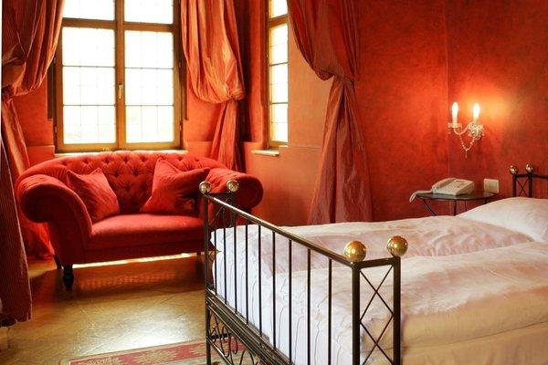 Гостиница «Schloss Lehen», Waldau