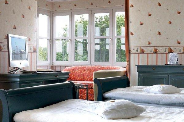 Hotel Weserblick - фото 1