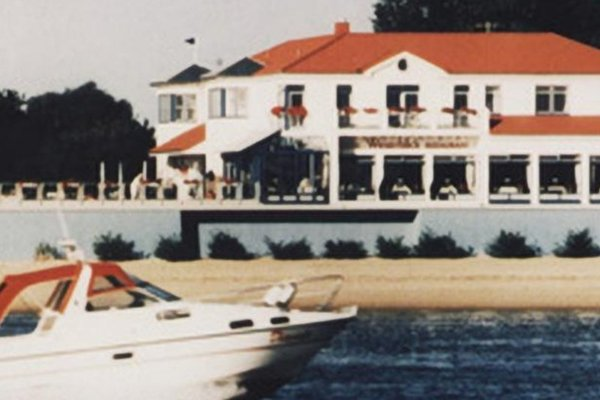 Hotel Weserblick - фото 12