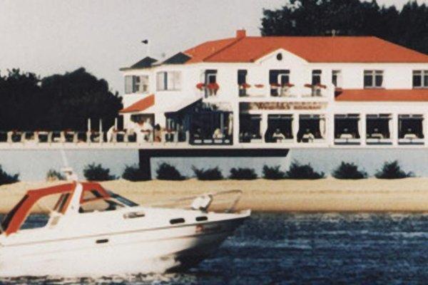 Hotel Weserblick - фото 13
