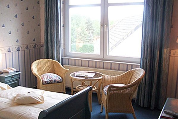 Hotel Weserblick - фото 2