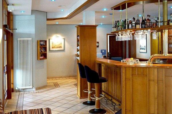 Hotel Weserblick - фото 8