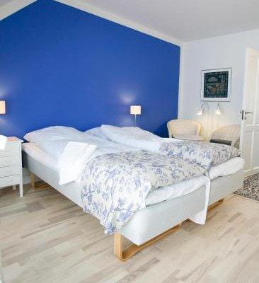 Holberggaard Apartments - фото 1