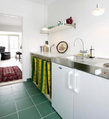 Holberggaard Apartments - фото 10