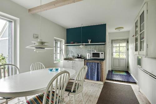 Holberggaard Apartments - фото 12