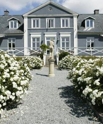 Holberggaard Apartments - фото 16