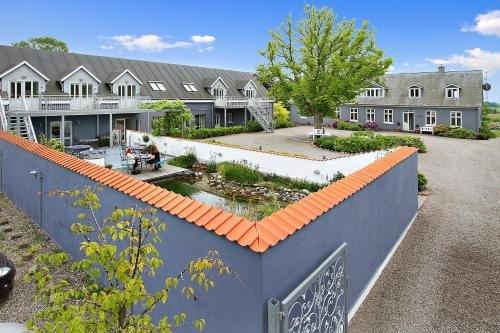 Holberggaard Apartments - фото 18