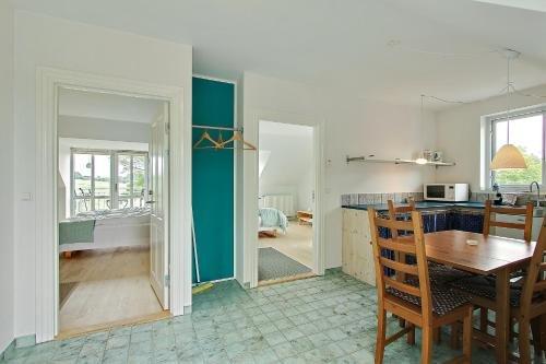 Holberggaard Apartments - фото 3