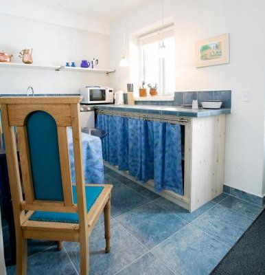 Holberggaard Apartments - фото 5