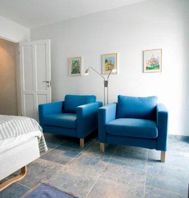 Holberggaard Apartments - фото 6