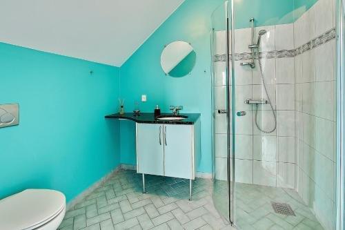 Holberggaard Apartments - фото 8
