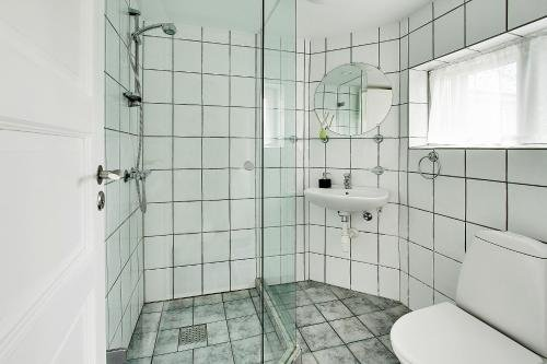 Holberggaard Apartments - фото 9