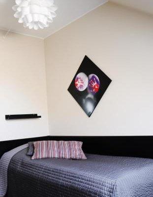 Taastrup Park Hotel - фото 5