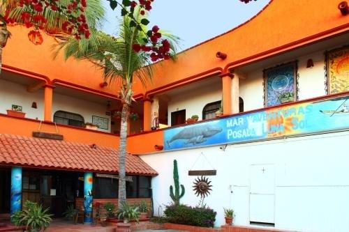 Hotel Posada Luna Sol - фото 50
