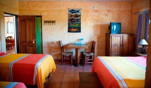 Hotel Posada Luna Sol - фото 1