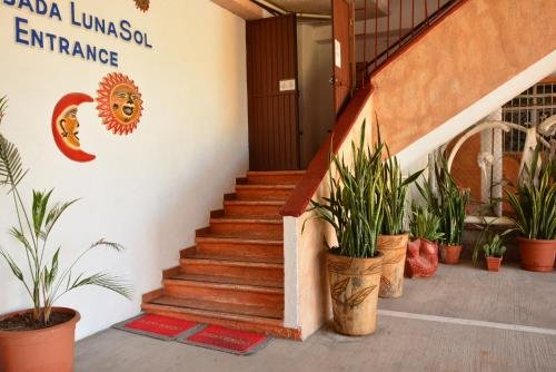Hotel Posada Luna Sol - фото 13