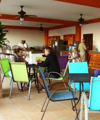 Hotel Posada Luna Sol - фото 15
